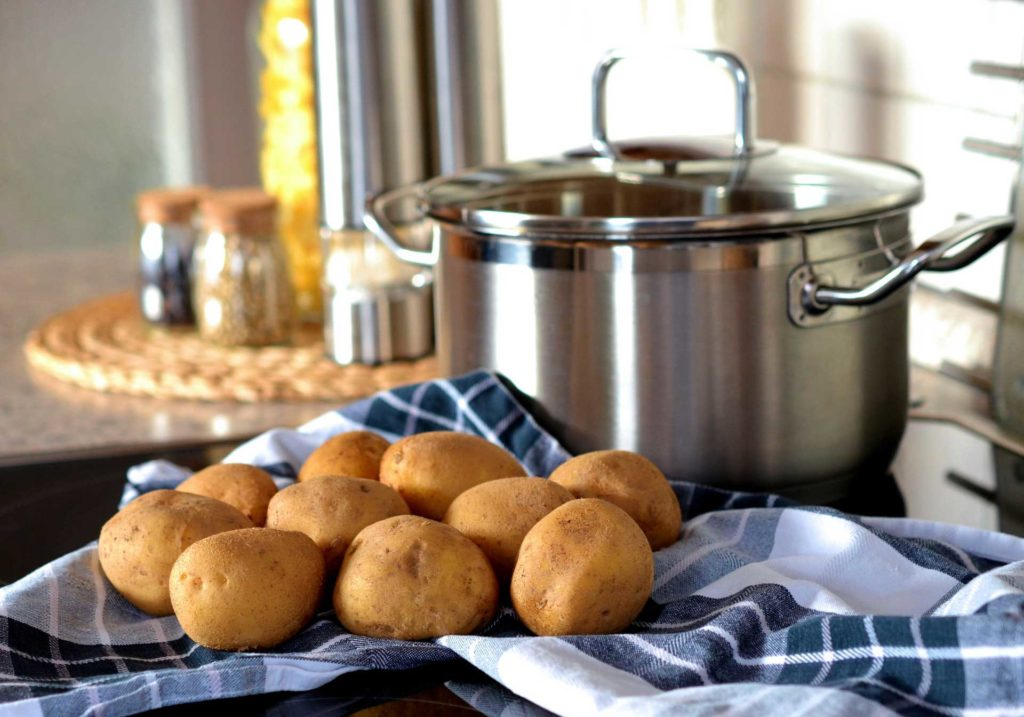 buy potato ricer